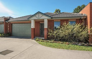Picture of 5 Rosemont Mews, Healesville VIC 3777