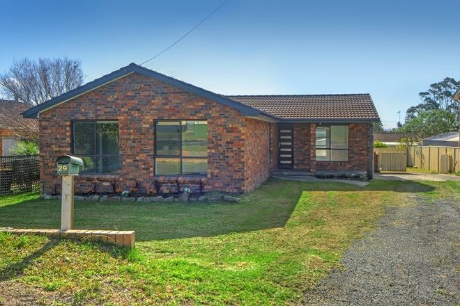 Picture of 29 Greenwell Point Road, GREENWELL POINT NSW 2540