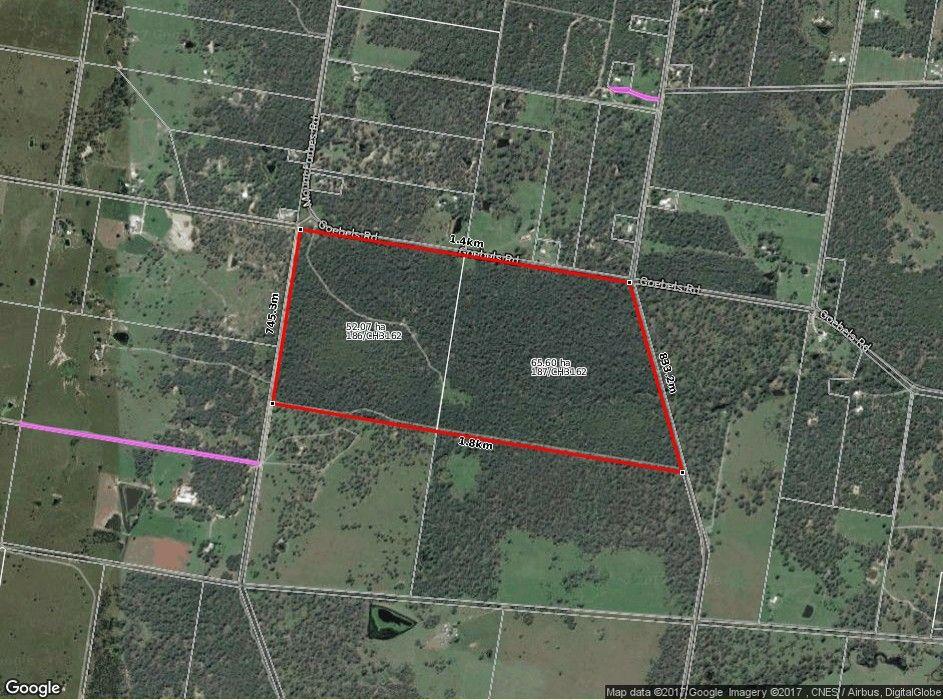 476 Goebels Rd (cnr Mt Forbes School Road), Mount Forbes QLD 4340, Image 2