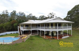 Picture of 246 Bowman River Road, Gloucester NSW 2422