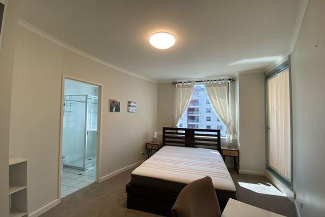 Picture of 404/16 Moore Street, CANBERRA ACT 2600