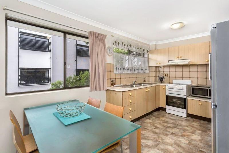 6/28 Kidston Terrace, Chermside QLD 4032, Image 0