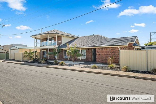 Picture of 11 Compass Drive, SEAFORD SA 5169