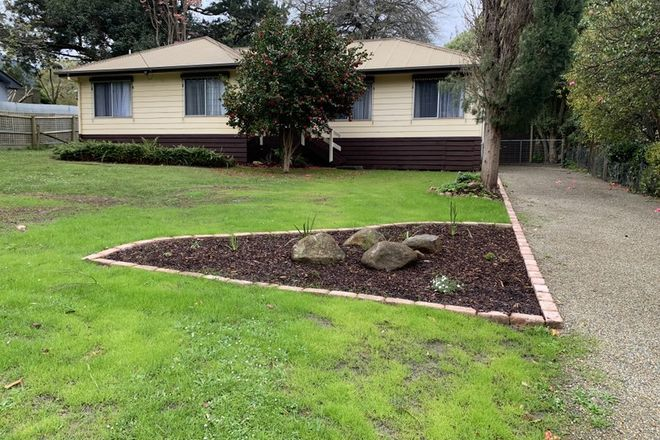 Picture of 19 Lincoln Road, WARBURTON VIC 3799