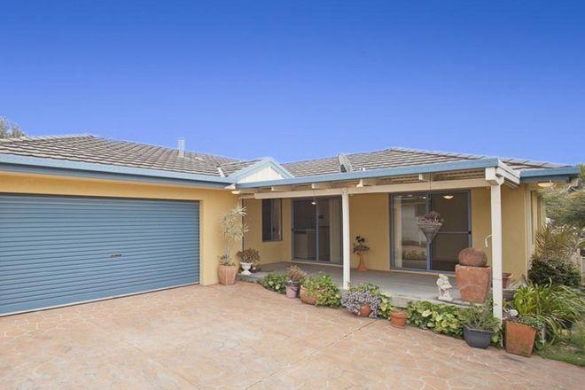 Picture of 11A Seventeeth Avenue, SAWTELL NSW 2452