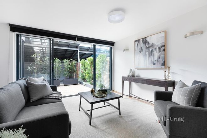 Picture of 2/16-18 Shaftesbury Avenue, MALVERN VIC 3144