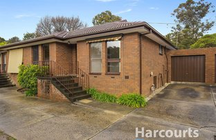 Picture of 2/13 Halsey Street, Ferntree Gully VIC 3156