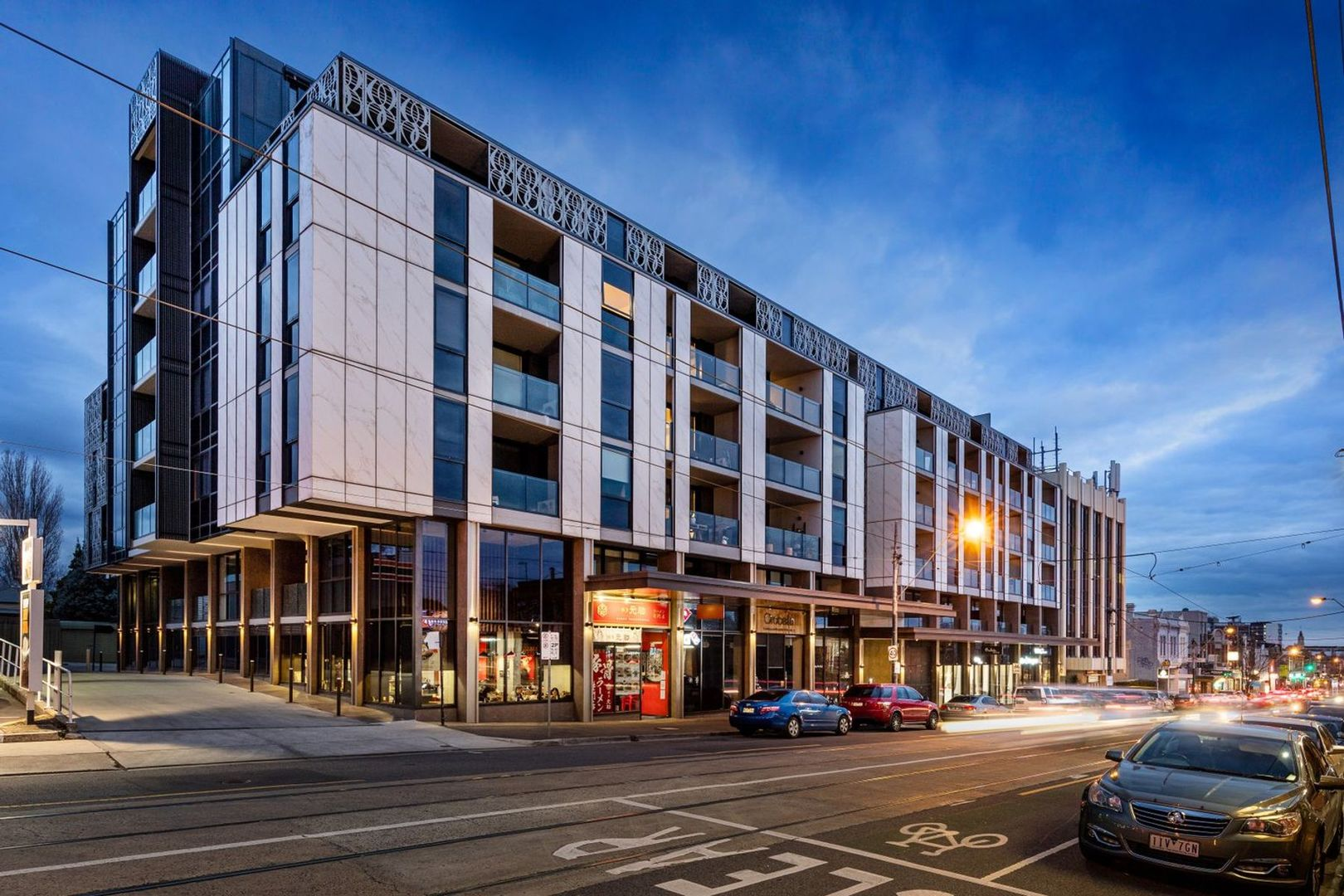 603/862 Glenferrie Road, Hawthorn VIC 3122, Image 2