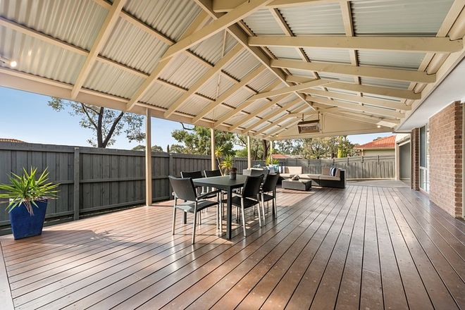 Picture of 1 Kay Street, CARRUM DOWNS VIC 3201