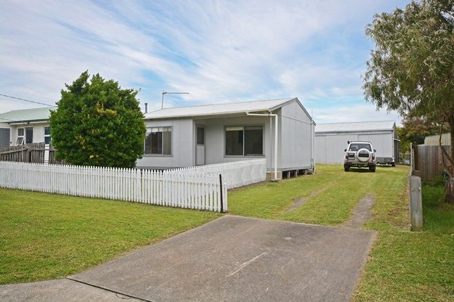 Picture of 44 George Street, PORTLAND VIC 3305