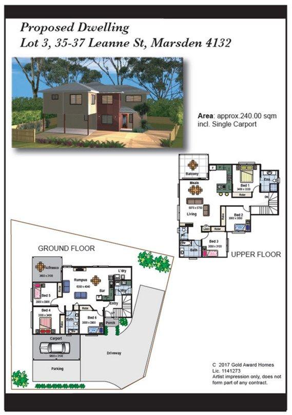 3/35 Leanne Street, Marsden QLD 4132, Image 2
