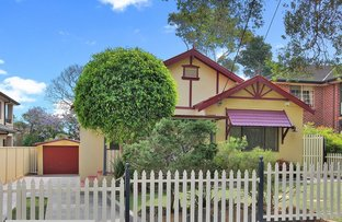 Picture of 8 Riverview Street, Concord NSW 2137