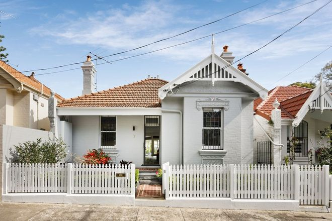 Picture of 7 Russell Street, WOOLLAHRA NSW 2025