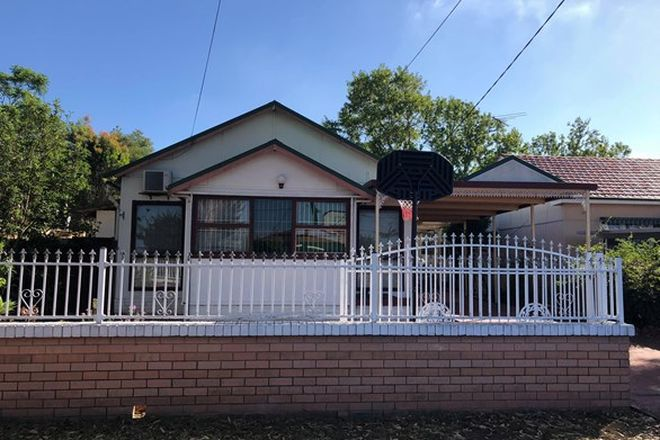 Picture of 56 Cathcart Street, FAIRFIELD NSW 2165