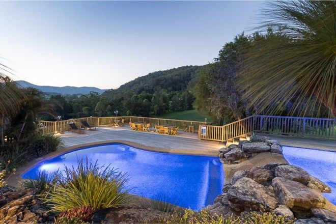 Picture of 267 Friday Creek Road, COFFS HARBOUR NSW 2450