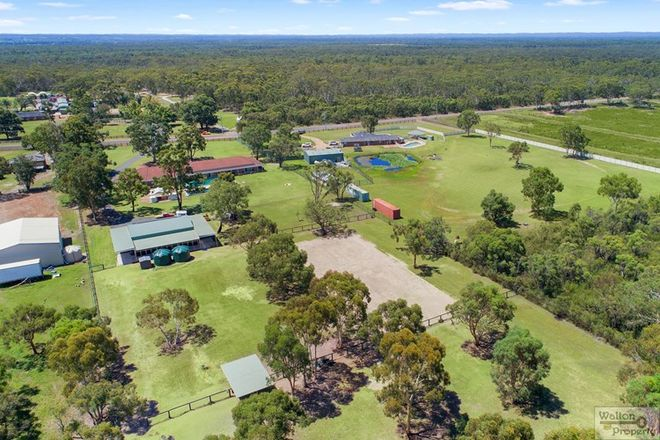 Picture of 224-230 Hinxman  Road, CASTLEREAGH NSW 2749