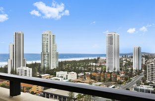 Picture of 1701/2685-2689 Gold Coast Highway, Broadbeach QLD 4218