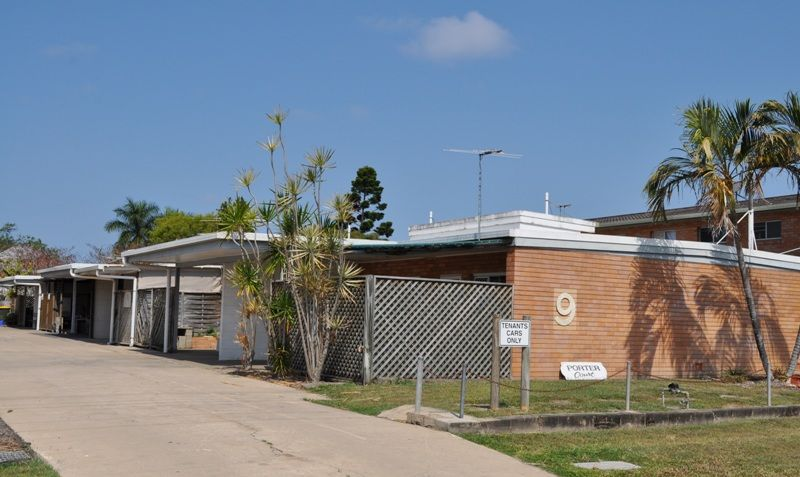 3/9 Porter Street, Mackay QLD 4740, Image 0