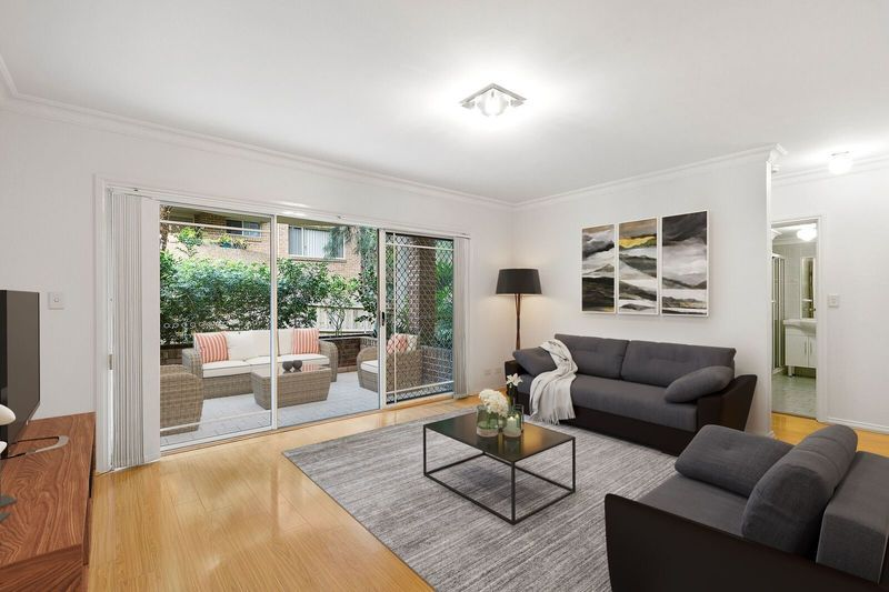 14/1 Bellbrook Avenue, Hornsby NSW 2077, Image 0