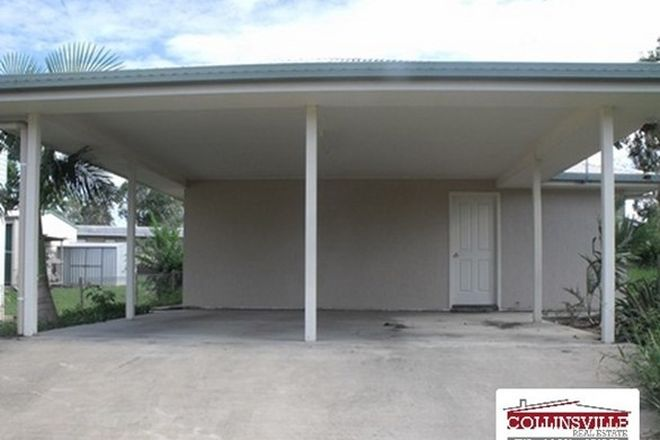 Picture of 25 Walker Street, COLLINSVILLE QLD 4804