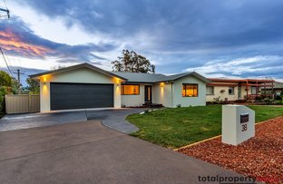 Picture of 38 Kidston Crescent, Curtin ACT 2605