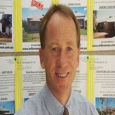 Terry O'Rafferty, Sales representative