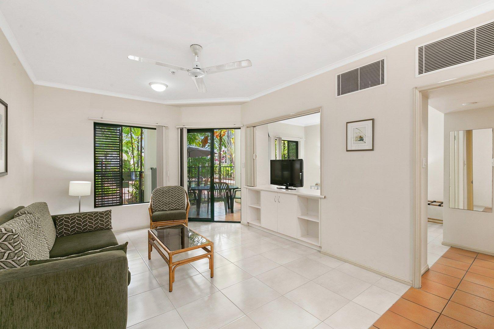 107/298 Sheridan Street, Cairns North QLD 4870, Image 0