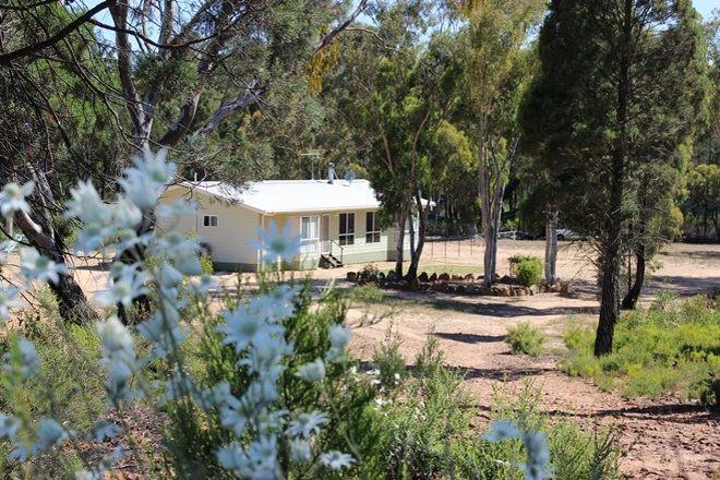 Picture of 7 HAWKINS ROAD, COONABARABRAN NSW 2357