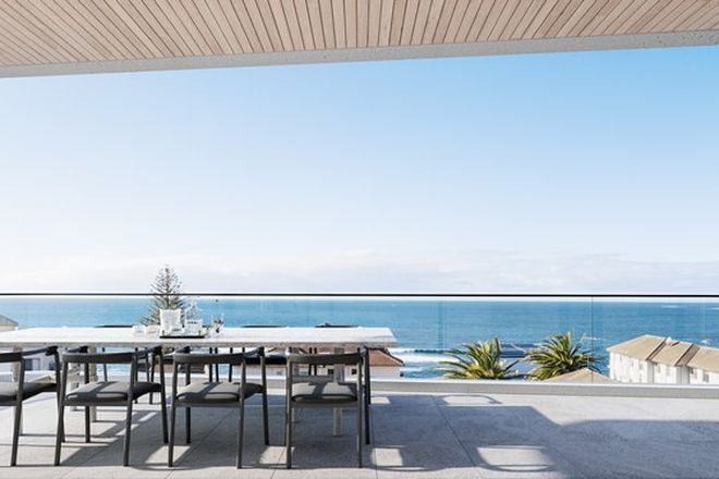 Picture of 4/1-3 Roker Street, CRONULLA NSW 2230