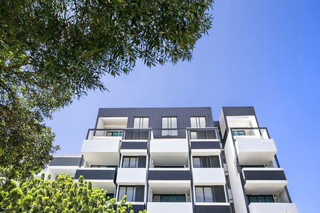 Picture of 1 bedroom/3 Ralph Street, ALEXANDRIA NSW 2015