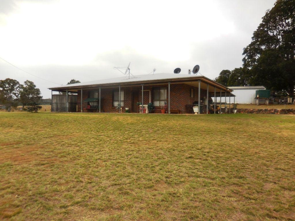 502 Malar Road, Kingaroy QLD 4610, Image 1