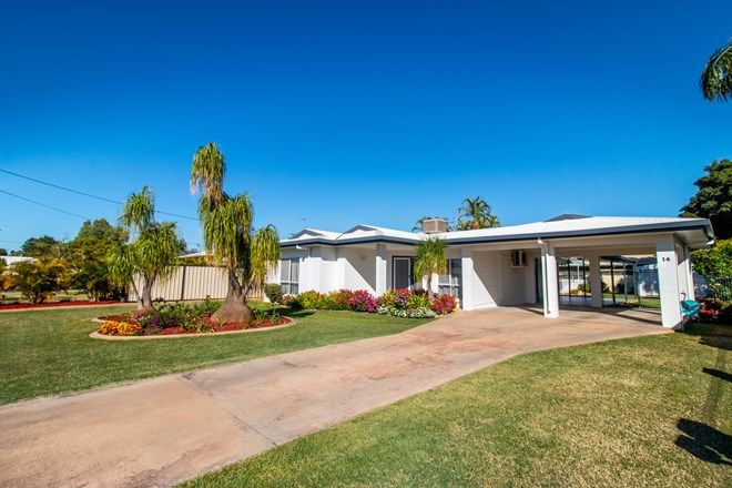 Picture of 14 Angela Boulevard, MOUNT ISA QLD 4825