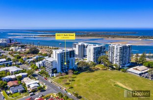 Picture of 502/17 Bath Street, Labrador QLD 4215