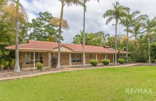Picture of 42 Cobb Road, Burpengary East QLD 4505