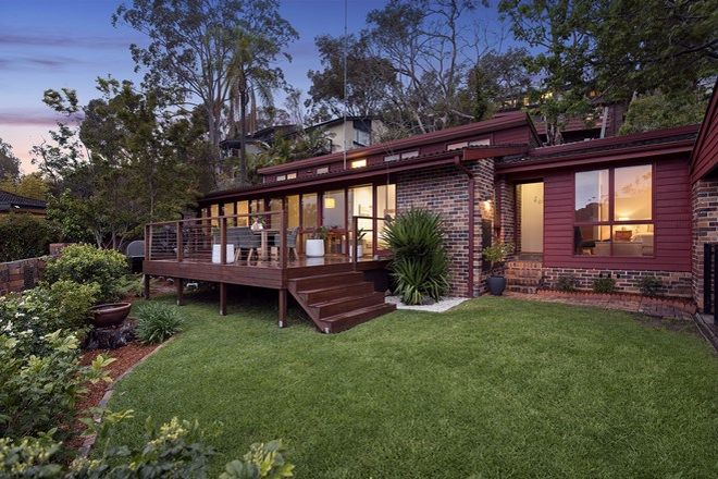 Picture of 2 Gipps Place, CROMER NSW 2099