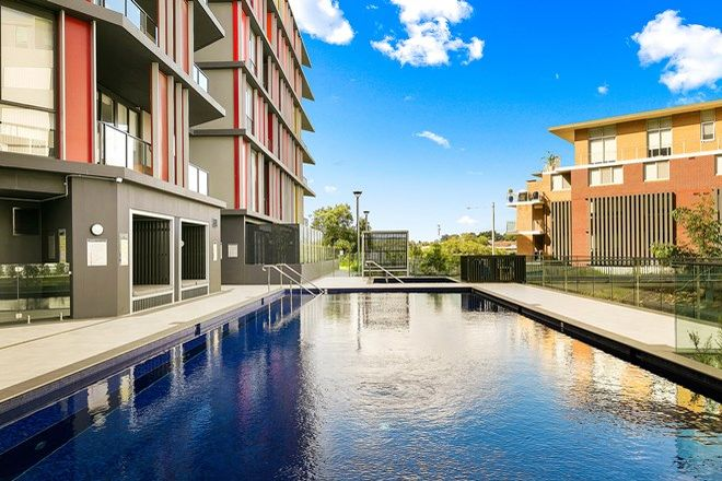 Picture of 1.03/116-118 Bowden Street (building 9a, Kingston Quarter), MEADOWBANK NSW 2114
