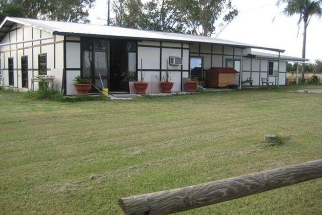 Picture of 370 Ducklo School Road Ducklo Via, DALBY QLD 4405