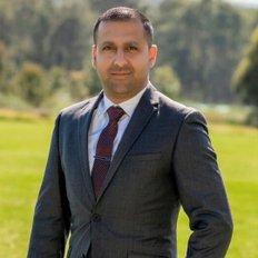 Charles Antwan, Sales Associate