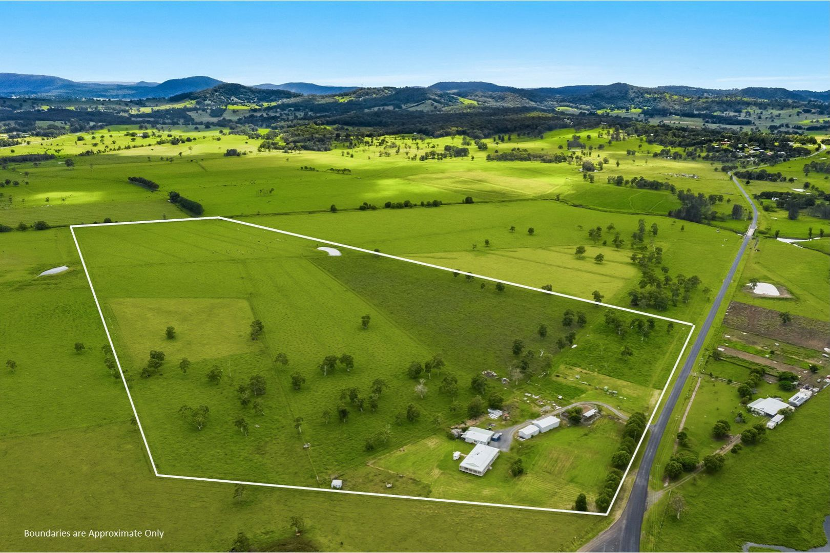Lot 331/1360 Spring Grove Road, Spring Grove NSW 2470, Image 0