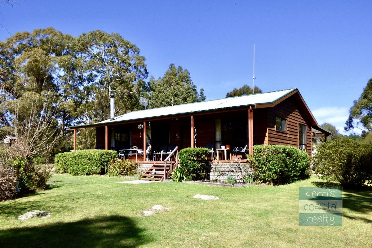 235 Ansons Bay Road, St Helens TAS 7216, Image 2