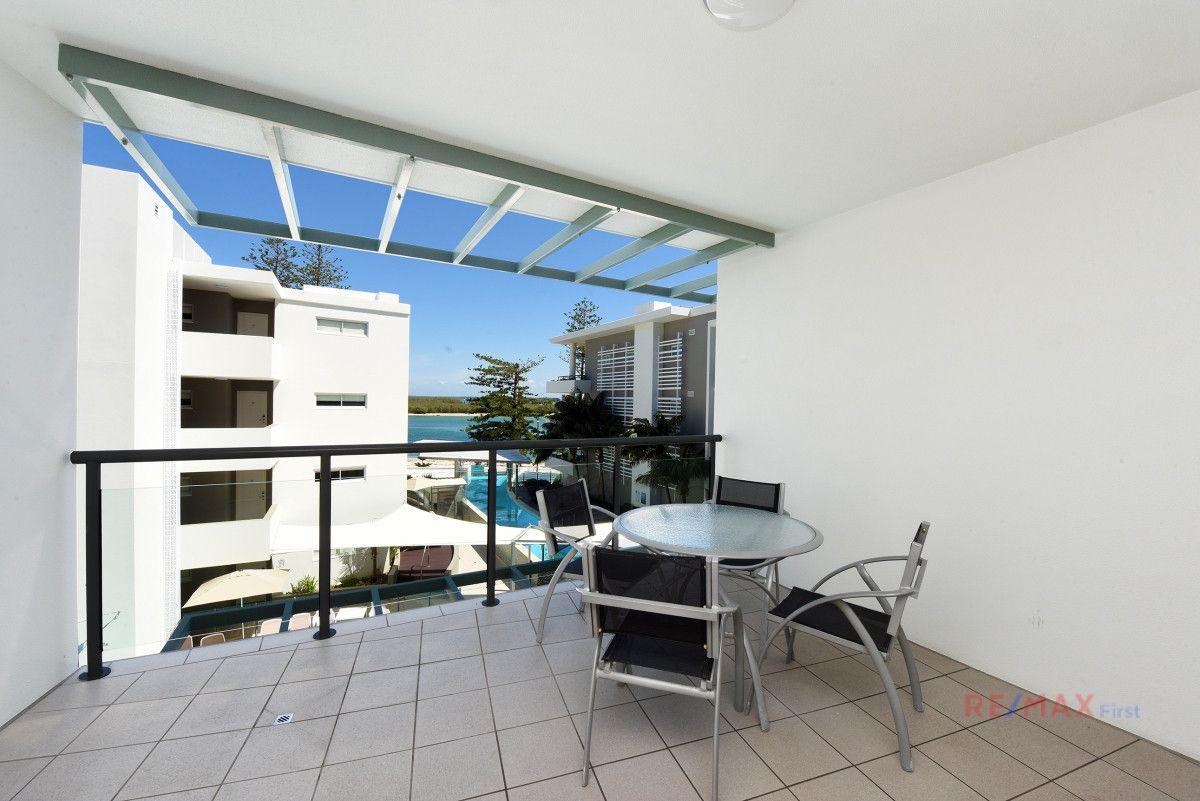 307/10 Leeding Terrace, Caloundra QLD 4551, Image 1