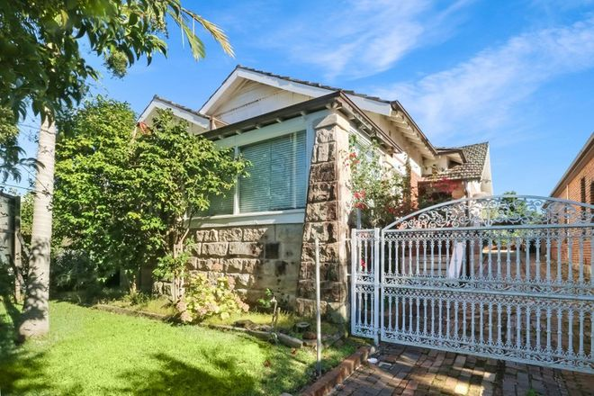 Picture of 56 Caledonian Street, BEXLEY NSW 2207