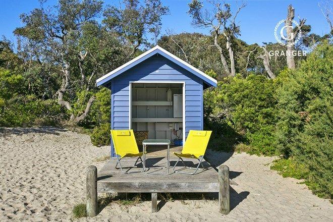 Picture of Beach Box 66 McCrae Foreshore, MCCRAE VIC 3938
