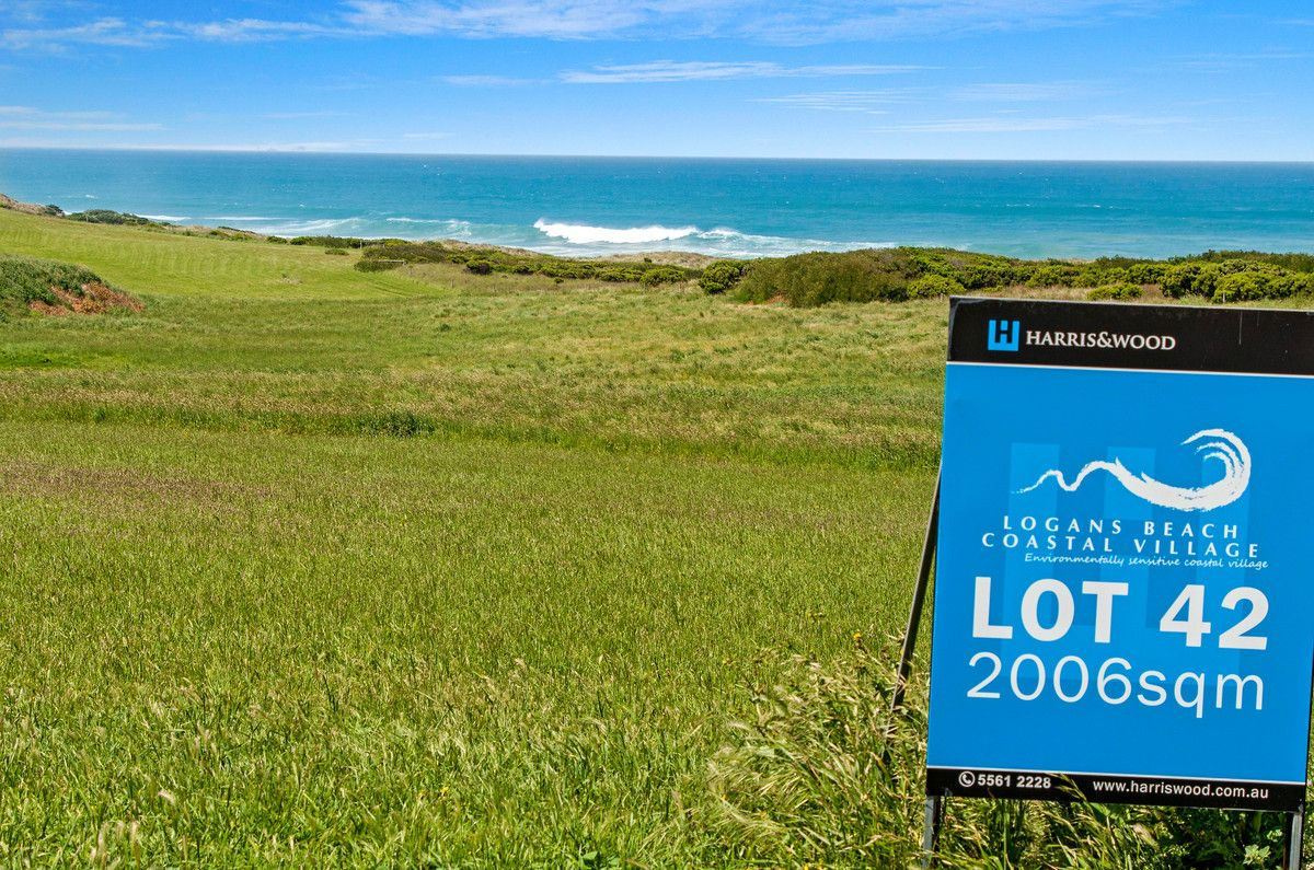 Lot 42 Logans Beach Coastal Village, Warrnambool VIC 3280, Image 0