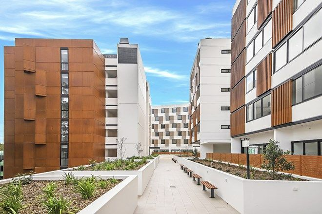 Picture of 2 Bed/888 Pacific Highway, Gordon