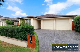 Picture of 102 The Ponds Boulevard, The Ponds NSW 2769