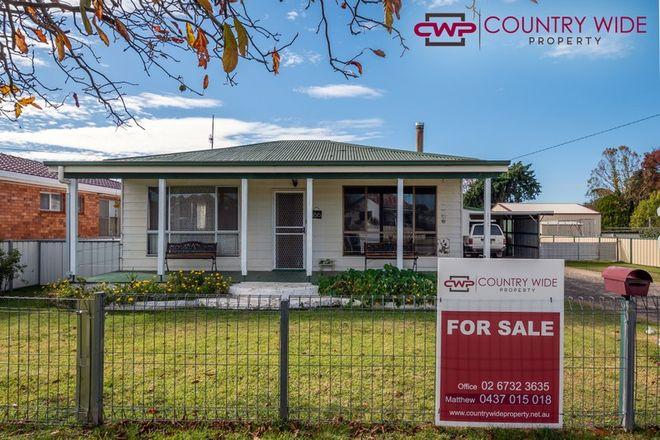 Picture of 166 Herbert Street, GLEN INNES NSW 2370