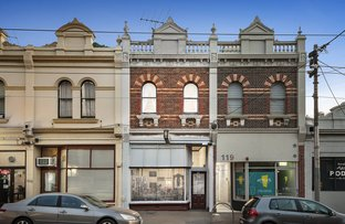 Picture of 117 Maribyrnong Road, Ascot Vale VIC 3032