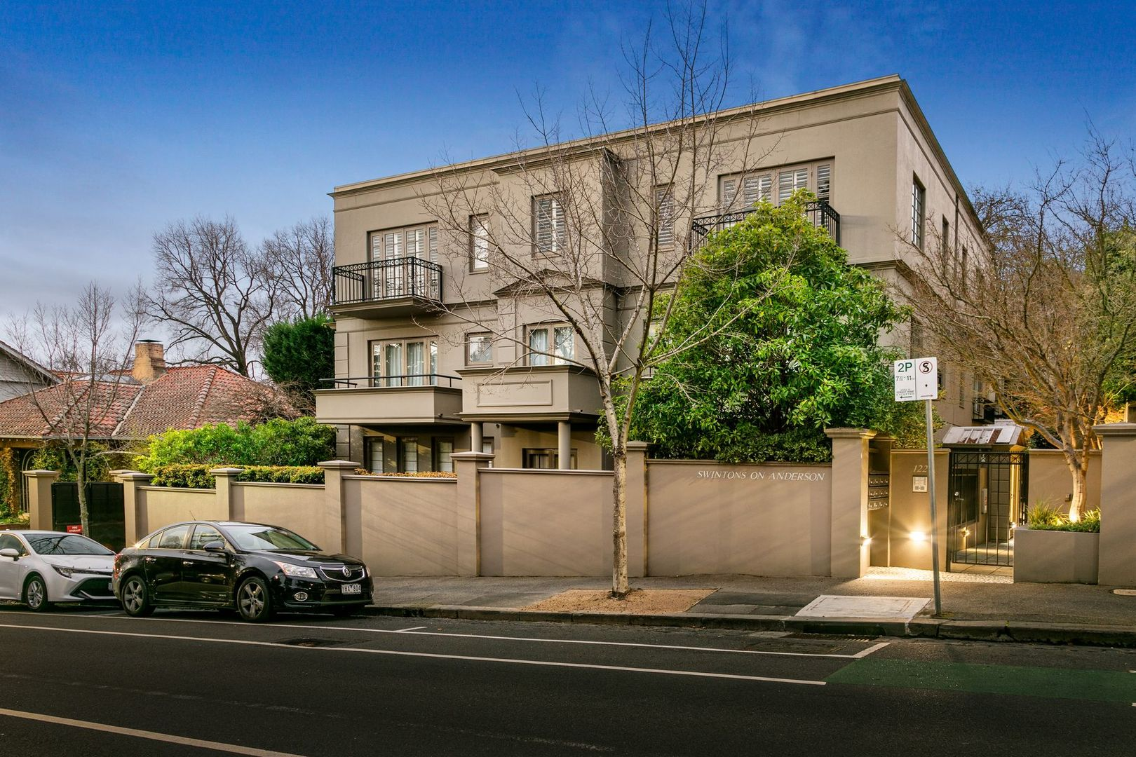 7/122-124 Anderson Street, South Yarra VIC 3141, Image 0
