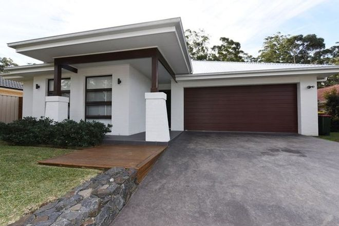 Picture of 164 Anson Street, ST GEORGES BASIN NSW 2540